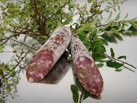 Saucisson sec  aux Noix  TRADITIONNEL
